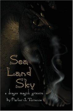 Sea, Land, Sky: A Dragon Magick Grimoire by Parker J. Tor... http://www.amazon.com/dp/0972516441/ref=cm_sw_r_pi_dp_8I3sxb0420ZAB