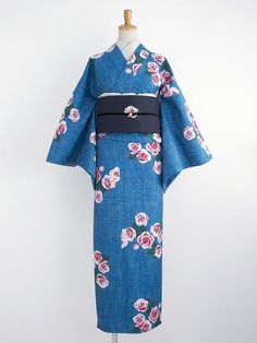 Double Maison: Modernly arranged Kimono of Japan | tsunagu Japan