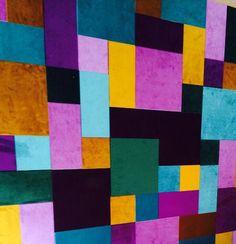 #renkli canlı dekorasyon