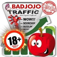 Buy Badjojo Adult Web Traffic