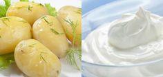 Cea mai delicioasa dieta cu cartofi si iaurt – slabesti usor si sanatos