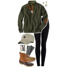 I like this >> Orvis with L.L. Bean and Southern Proper...