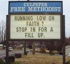 A lot cheaper than the alternative! Church Sign Sayings, Funny Church Signs, Funny Road Signs, Church Humor, Church Quotes, Fun Signs, Christian Jokes, Christian Faith, My Church