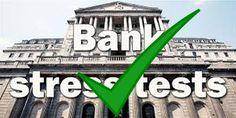Stress Test sulle banche; Bene 4 italiane su 5. Bocciata Mps