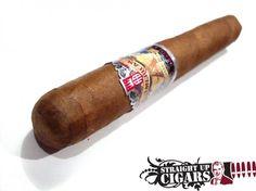 Alec Bradley American Classic – Cigar Review
