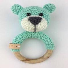 Watch This Video Incredible Crochet a Bear Ideas. Cutest Crochet a Bear Ideas. Crochet Gratis, Crochet Amigurumi, Crochet Slippers, Amigurumi Doll, Crochet Dolls, Crochet Baby Toys, Crochet Bunny, Cute Crochet, Crochet Mignon