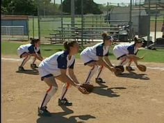 Softball Fielding: The Scarecrow Drill | Fielding | The Best Softball League Management and Scheduling Software | Skills and Drills | Community Content & Resources | TeamSnap