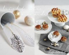 Liebesbotschaft: simple beauty + easter ideas.