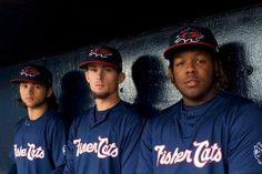 By TYLER KEPNER Sports https://ift.tt/2HhaTrR Baseball The sons of three former big league stars play together for the Class AA New Hampshire Fisher Cats.