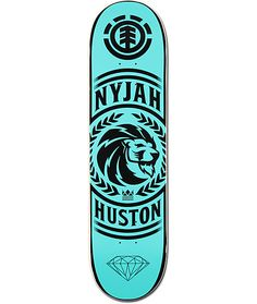 ANTIZ OWL YELLOW 8,0 Skateboard completo
