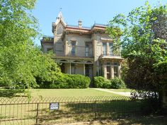 Older Ranch House