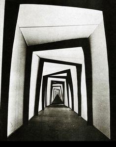 Robert Wiene. The Cabinet of Dr. Caligari. 1920.