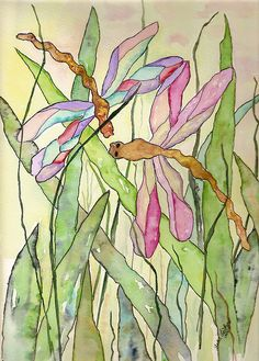 Dragonflies | by jjlcooterpie