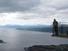 Norway -  Narvik