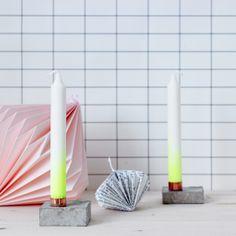 kerze-beton-kupfer-baumarkt-gießen-zement-sand-neon-diy-basteln-advent-weihnachten-kinnertied