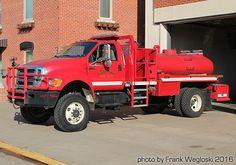 Kansas Fire Trucks Fire Dept, Fire Department, Fire And Stone, Fire Equipment, Kansas, Fire Apparatus, Emergency Vehicles, Fire Engine, Police Cars