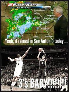 Go #Spurs Go