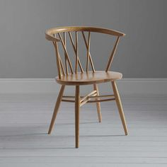 ercol for John Lewis Chiltern Chair at John Lewis