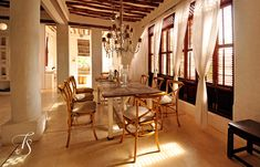 Jaha House: renting a beautiful Swahili townhouse on Lamu | Luxury Hotels TravelPlusStyle