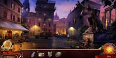 New hidden object adventure for iOS and Mac from Artifex Mundi
