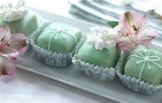 How to make fondant fancies – top 10 tips #baking #sugarcraft