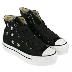 Sneakers Shoes Women Converse Limited Edition Converse Limited Edition (595 PEN) ❤ liked on Polyvore featuring shoes, sneakers, kohl shoes, black sneakers, converse sneakers, black shoes and converse shoes
