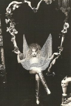 Eva by Irina Ionesco