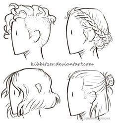 Find the desired and make your own gallery using pin. Drawn hair reference - pin to your gallery. Explore what was found for the drawn hair reference Drawing Techniques, Drawing Tips, Line Drawing, Drawing Sketches, Sketching, Drawing Ideas, Guy Drawing, Drawing Faces, Drawing Stuff