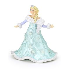 Buy the Papo Ice Queen figure at MiniZoo to explore Australia's toy store for figurines, animal models, replicas, fantasy creatures & more at great prices. Medieval Castle, Medieval Fantasy, Snow Queen, Ice Queen, Figurine Papo, Safari, Elsa, Lightning Final Fantasy, The Elf