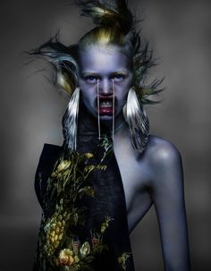 Editorial Gallery - McQueen: The London Years - SHOWstudio - The Home of Fashion Film