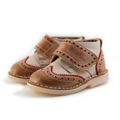 Amazon.com: Joojos Wingtip Shoes (Infant / Toddler): Shoes