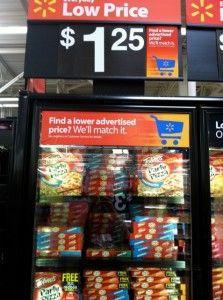 Coupon Diva Queen: Walmart: Totinos Frozen Pizza Only $1.05