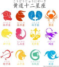 学びたい! japanese sign words