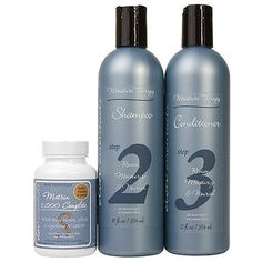ELONŒ¬ Thinning Hair System: Original with Matrix 5,000 *** This is an Amazon Affiliate link. Click image for more details.
