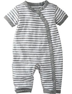 Ribbie Romper In Pure Organic Cotton   Baby Layette  @Hanna Andersson Andersson  #BestMomEverContest