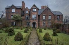 Moseley Old Hall is a National Trust property, north of Wolverhampton in the United Kingdom. It is famous as one of the resting places of Charles II of England during his escape to France following defeat at the Battle of Worcester in 1651.