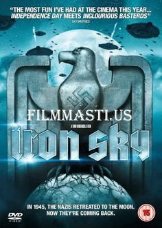 Watch Iron Sky (2012) HD XviD Watch Free Movies Online Film Reviews Trailers Watch Iron Sky 480x675 Movie-index.com