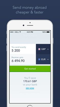 TransferWise Money Transfer by TransferWise LTD