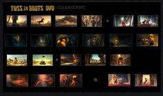 Movie art - Nathan Fowkes Studio