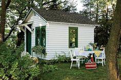 guest cottage :-)