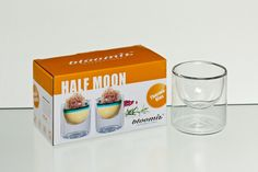 Half Moon Medium 2er-Set