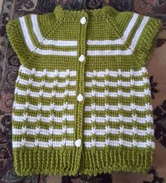 346 likes 12 comments Baby Knitting Patterns, Free Baby Patterns, Baby Boy Knitting, Crochet Vest Pattern, Baby Clothes Patterns, Crochet Baby Clothes Boy, Knit Baby Dress, Crochet Baby Cardigan, Crochet For Boys