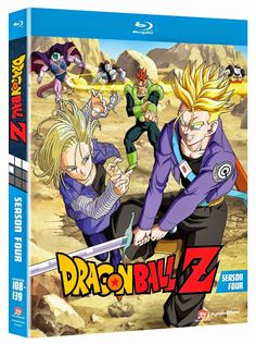 [BDrip 1080p] Dragón Ball Z: Season 4/Saga Garlick [117/291] - Trial Audio. Descargar Gratis
