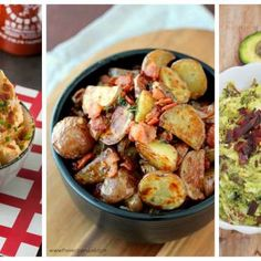 15 Potato Salads Almost Too Good To Be A Side Dish - Provided by Delish