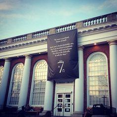 #uva 7 Society banner
