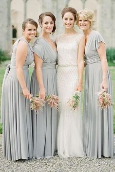 625f0615bc6 85 Best Maternity Bridesmaid Dresses images