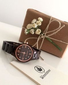 Classy, elegant, and unique watches from @woodstone_wooden_watches. Use 'elegantlife' discount code to save $10 from their website.  Follow @woodstone_wooden_watches