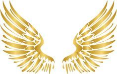 european-style luxury golden wings vector elements, Vector, Golden, Label PNG and Vector Tags Png, Angel Wings Drawing, Angels Logo, Banner Background Images, Valentine Background, Golden Wings, Wings Logo, Wings Design, Lettering Styles