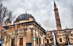 Kayseri Ulu Cami
