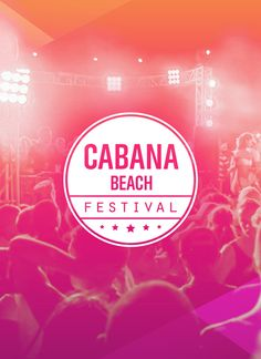 Cabana Beach Festival with Mitch Crown - Curaçao Party Guide